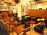 SUZU -GEMS shibuya- / cafe