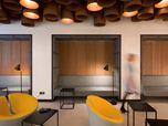 Strigino airport business lounge