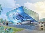 Amazing Asia JooMoo Pavilion at Expo Milano 2015