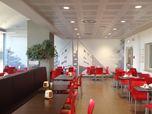 Ambient Design - BAR dell'Istituto ospedaliero Fondazione Poliambulanza di Brescia