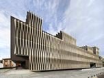 Cib - Biomedical Research Center. Hospital De Navarra