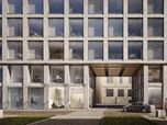 Urban Office Campus in Milan
