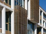Residential & Office Building, Tortona 37