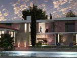 Villa / F.Drain Architecture