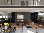 Itacolomi 445 Apartment