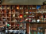 Czech beer bar GAMBRINUS
