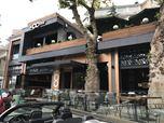 ZOOM CAFE&RESTAURANT INTERIOR DESIGN&BUILD
