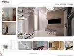 ROMA - PURE WHITE HOUSE
