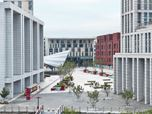Anting New Town Central Square Renovation
