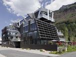 Active Energy Building Vaduz