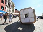 Padiglione Lettonia - Urban Dice