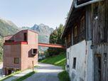 Ibex Museum St Leonhard
