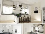 Kitchen Room Interior