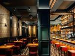 Bilau Bar & Restaurant in Bilbao