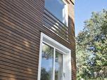 Ampliamento residenziale con piano-casa