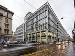 New headquarters of EY