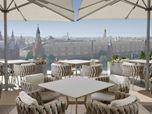 The Ritz Carlton Moscow / O2 Lounge Terrace