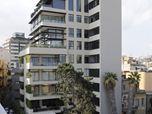 Saifi 606 Apartment Building