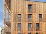 Housing in Aubervilliers