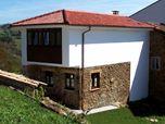 Rehabilitación de Vivienda en Cabranes/Asturias
