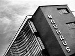 Bauhaus School - Photographies