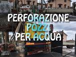 costruzione pozzo da giardino roma