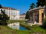 Restauro Villa Revedin Bolasco Piccinelli quale Centro recupero e valorizzazione parchi storici e alberi monumentali