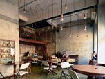 BIRDSONG CAFE
