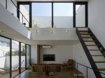 House in Jingumae