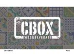 CBOX FOOD & BEVERAGE