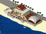Ristrutturazione Albergo a Donnalucata (RG)