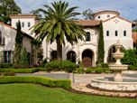 Sims Luxury Builders | Villa de Encanto | Houston Texas
