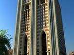 High Rise Building (Design Concept)