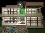 Villa 1,Dynamic Amirchitecture ,