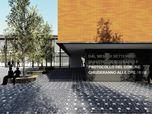 Nuova sede municipale e servizi collettivi con creazione di piazza pubblica