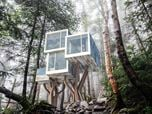 TreeHouse Cubi