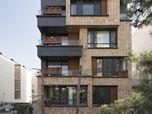 Boostan Residential Building