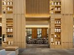 Crowne Plaza Nanchang By Yang Bangsheng & Associates Group