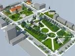 Prince Mihailo's Plaza