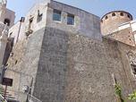 Restauro della Chiesa di Sant'Agata al Carcere Catania