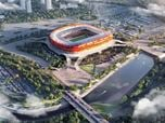 FIFA 2018 World cup   3d visualization