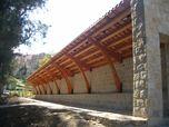 Parco urbano a Castelbuono