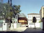 La nuova sede di Banca Popolare Etica