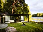 Lundnäs House