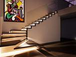 The art of walking upstairs - enlightened!