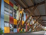 Ecole Ary Payet