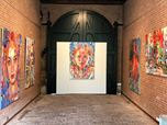 Solo art exhibition - Noemi Safir -The Netherlands
