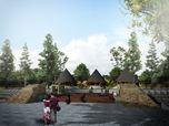 Manggarai Cultural Park