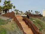 Access and Transformation of Torrequebrada's Promenade in Benalmádena