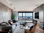 L.S HOUSE | The Southern Penthouse